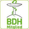Mitgliedschaft beim Bund deutscher Heilpraktiker