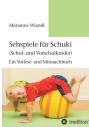Buchtipp: Sehspiele für Kinder und Vorschulkinder
