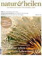 Veröffentlichung im der Zeitschrift Natur&Heilen